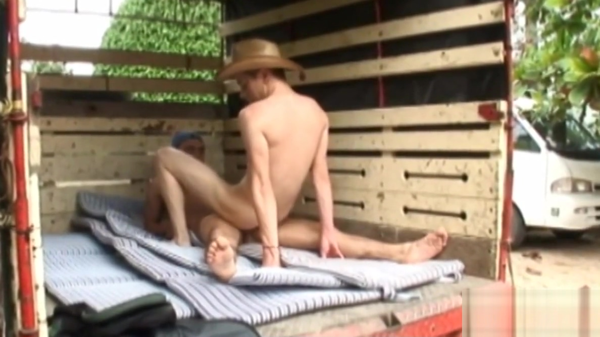 Well hung latino twink Bisexual group screw