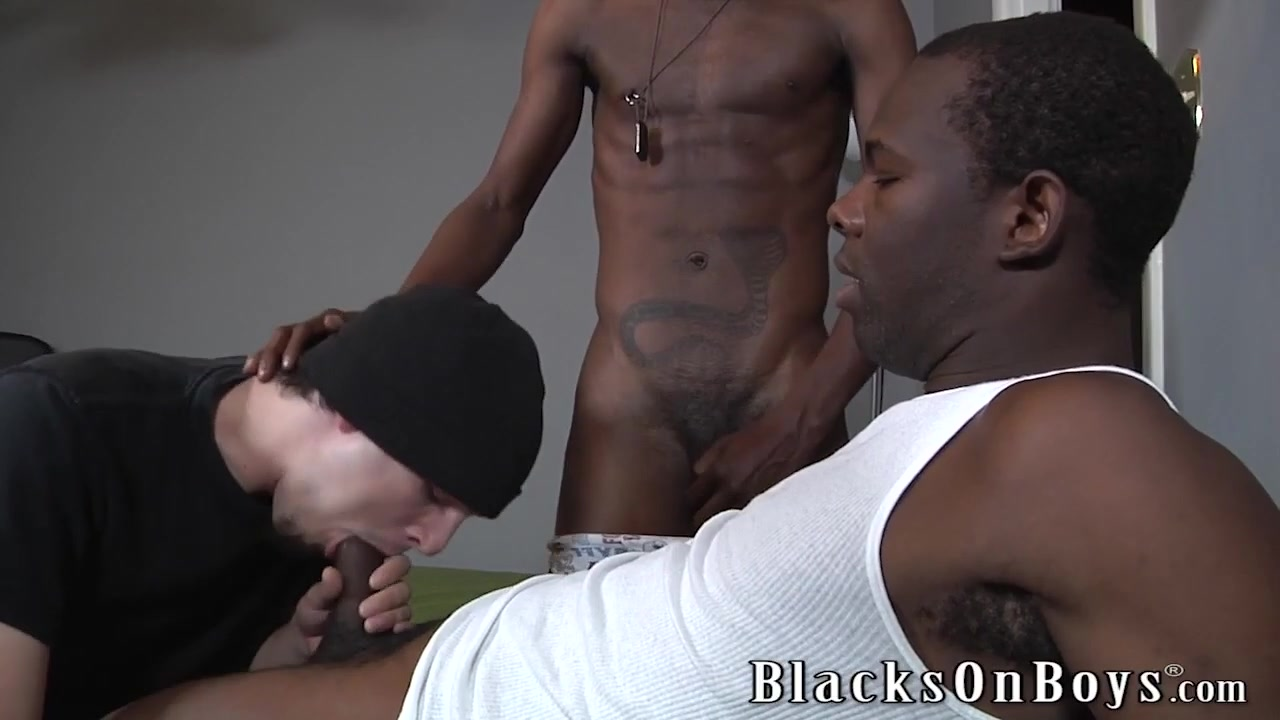 Ace London Takes Two Big Black Cocks Tall chicks nude pics