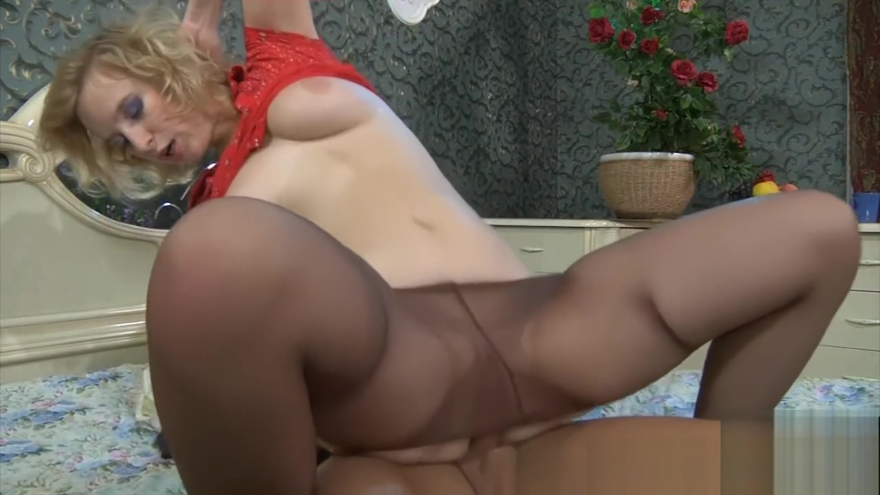 Pantyhose fetish Gary dell'abate wife nude