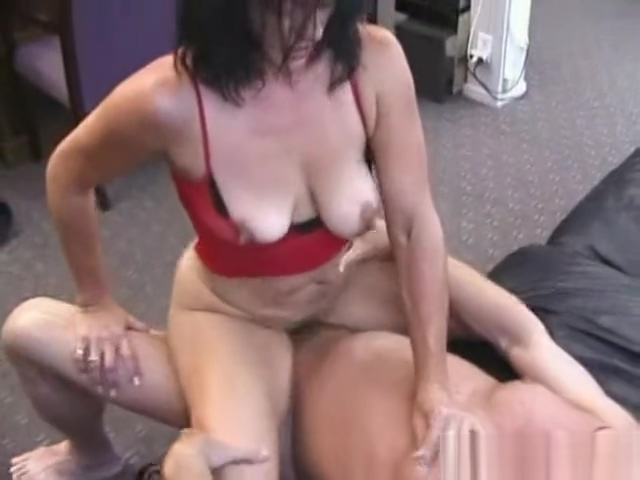 Destroys Porn With A Amazing Prick Thirsty Japanese Lady 1