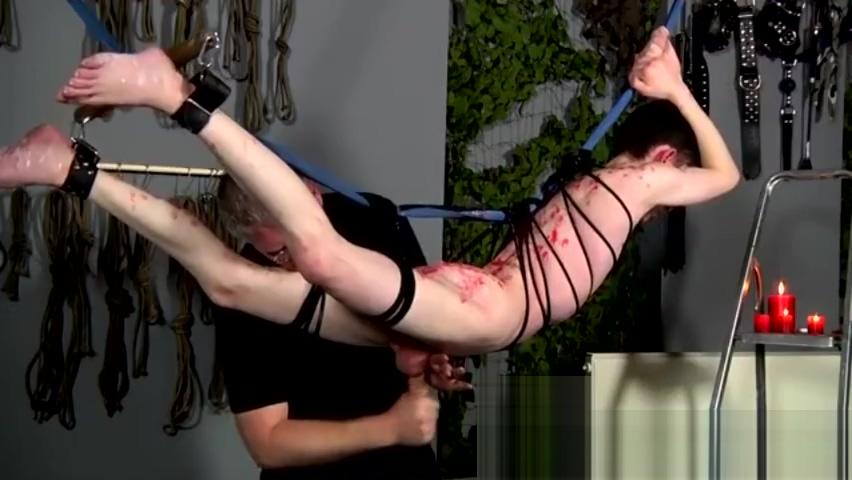 Skate boy gay sex xxx Master Sebastian Kane has the juicy Aaron Aurora to women lock men in rubber bondage