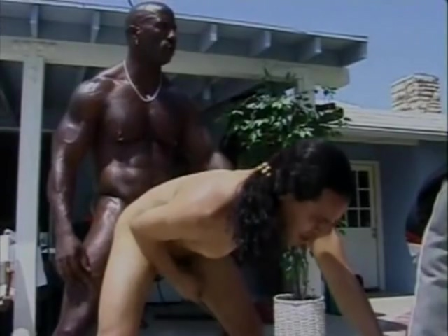 Astonishing adult scene gay Interracial crazy unique old and very young