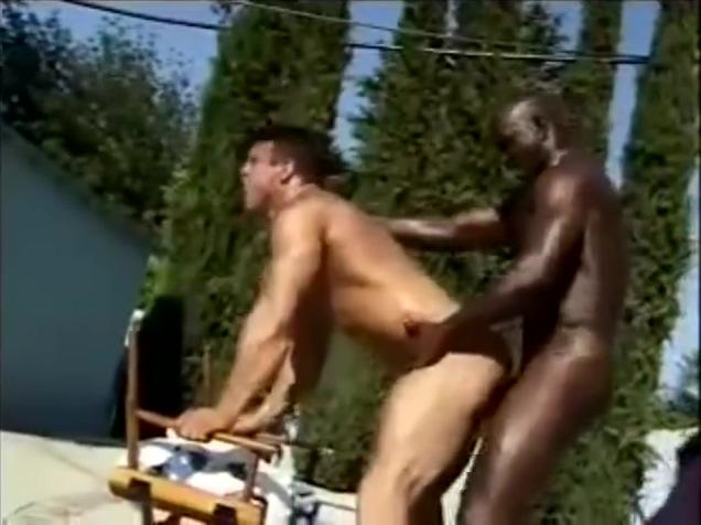 Bobby blake fucks white stud craig stevens Nizhoni cooley nude
