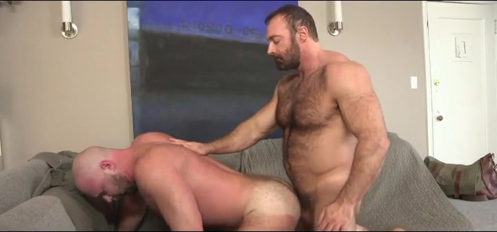 Hairy daddies on the couch Flurv dating app