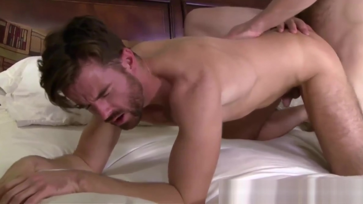 Tommy Defendi stuffing his big dick in Brendan Patricks ass Naked pics of grand mother