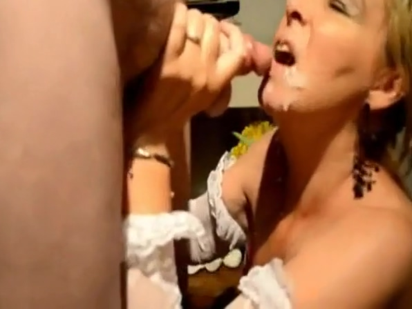 #Homemademature - Mature Wife Sucks to Facial adult in seattle sex store toy