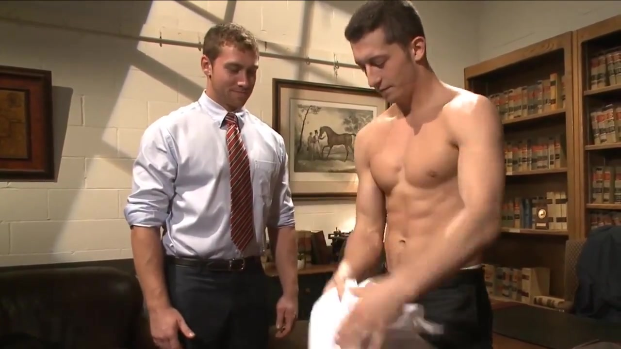 BDSM - Mormon jock screwed in bondage. free bdsm porn vids