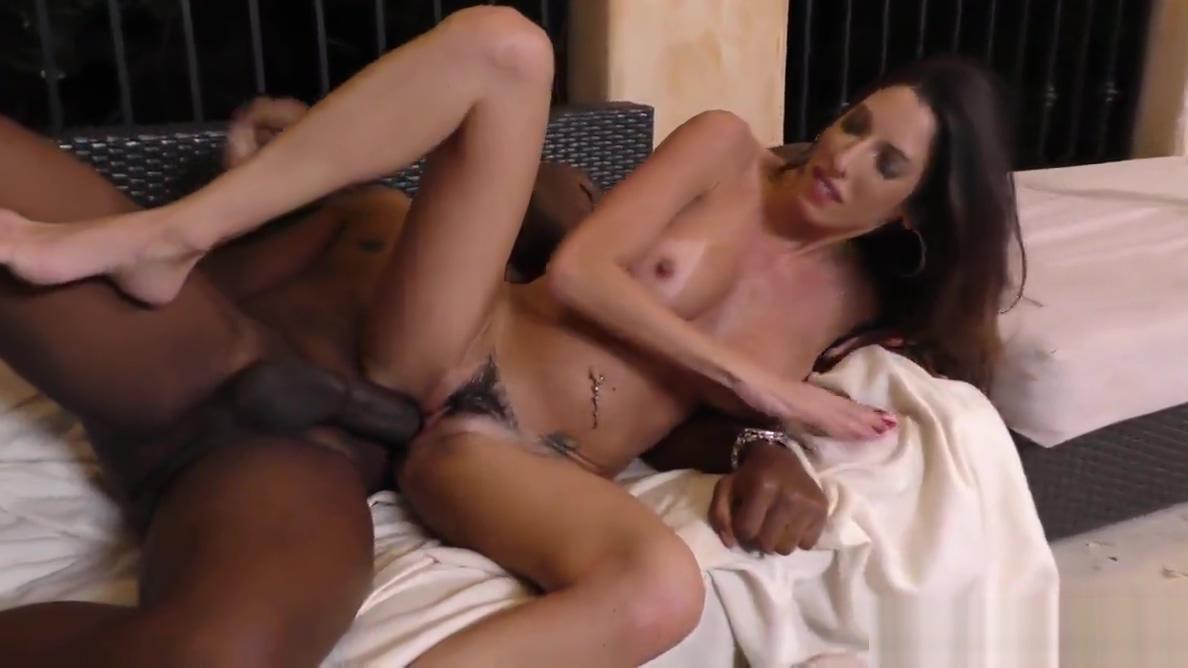 Sexy Dava Foxx suck and fuck big black cock eureka hot and naked