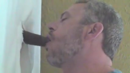 24 yr. old anonymous black cock at my glory hole-part 1 sunny leone new videos