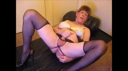 JOANNE SLAM - SELECT CLIP - BUTT PLUG ACTION - 12-12-14 Accidental nude shot