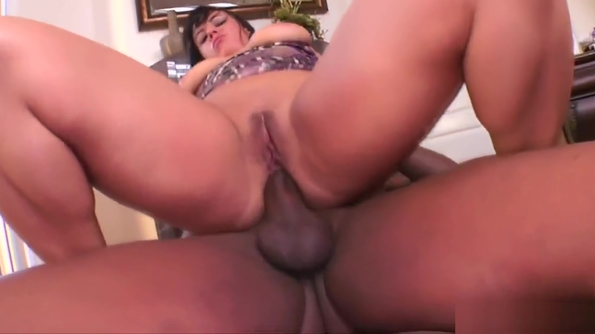 Kendra Star Interracial DP