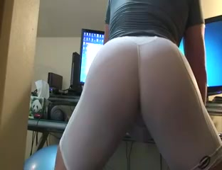 White spandex short and more desirae spencer anal pics