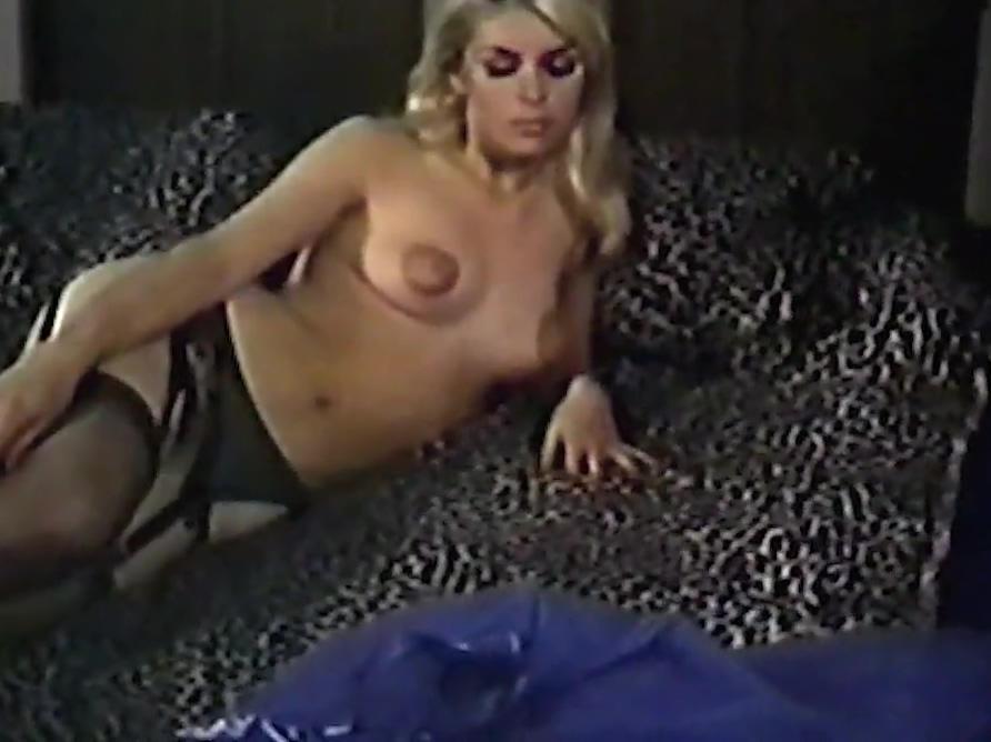 ANGIE - vintage striptease lingerie stockings heels nylons