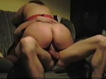Swinger wife filled full of cum