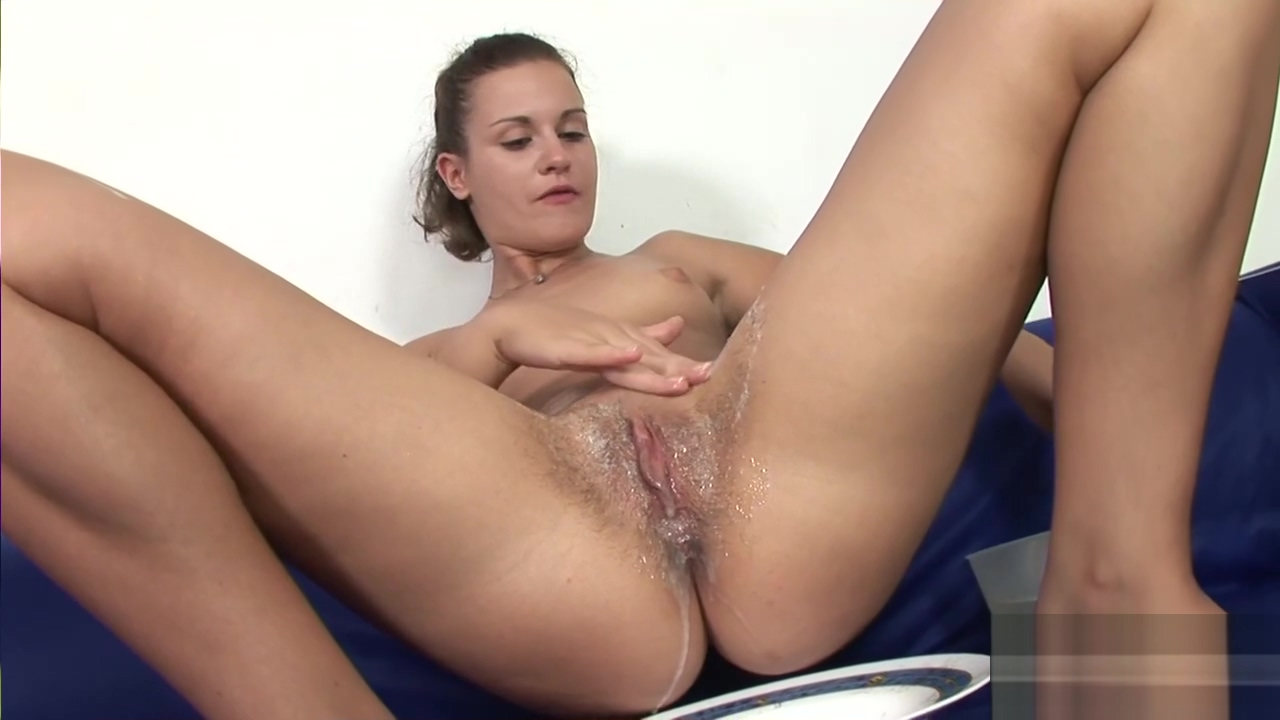 Wet and bushy pussies - Scene 6