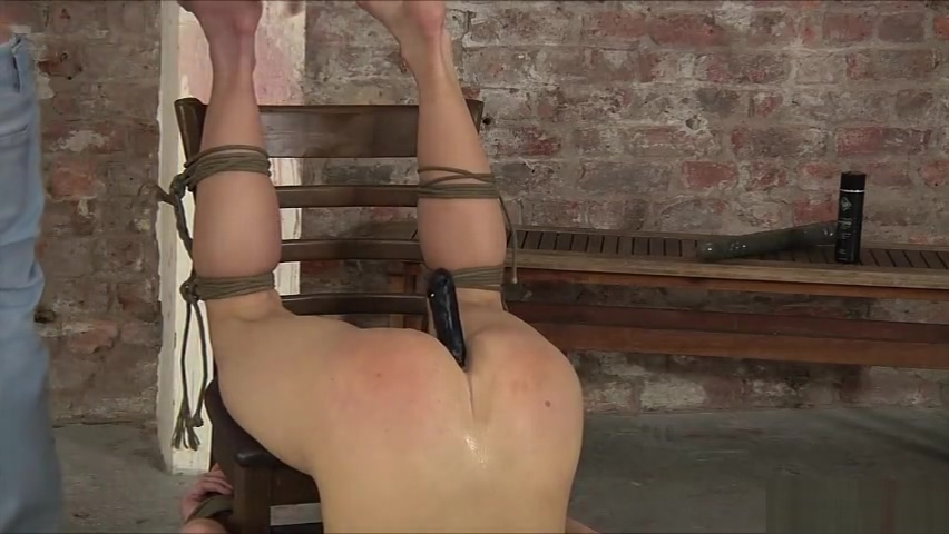 Impaling a Slave 0010 Amputee dating devotee definition of science