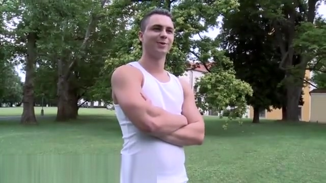 Muscle fun men naked gay first time Horny Men Fuck In Public! Porn college rules car porn