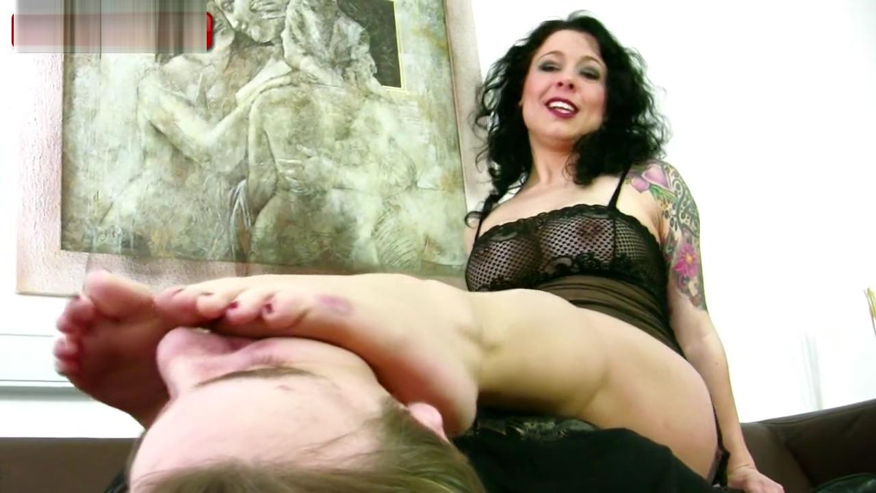 Sweat Fetsih Video Teresa ann savoy blowjob