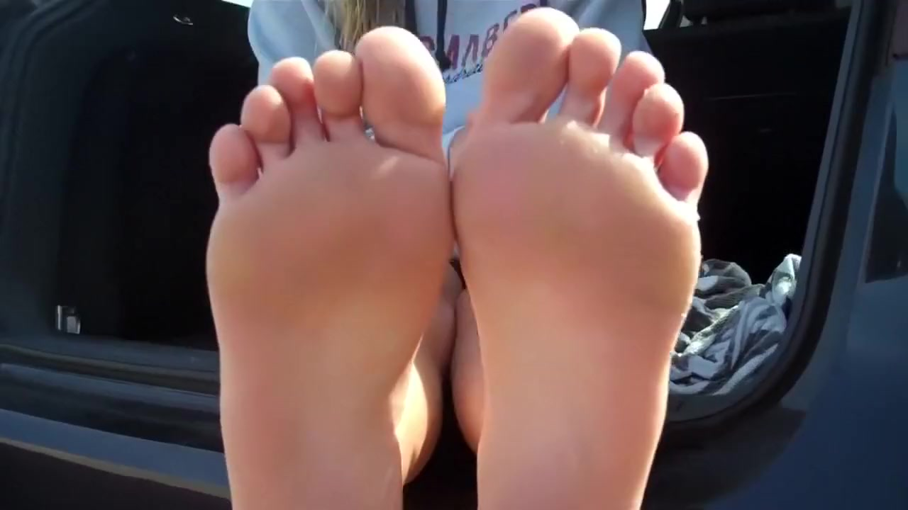 Soles In Your Face free e mail anal porn
