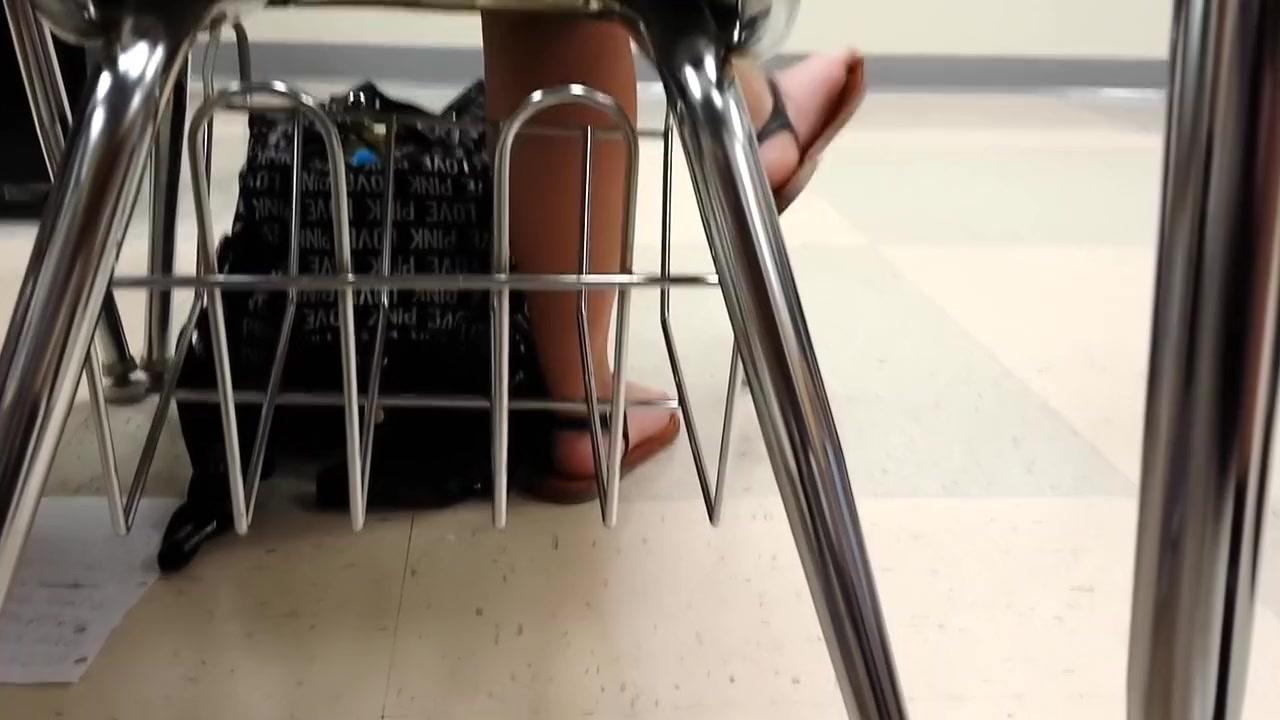 girl girl feet in class (Lydia) pt8 porn comics randy dave