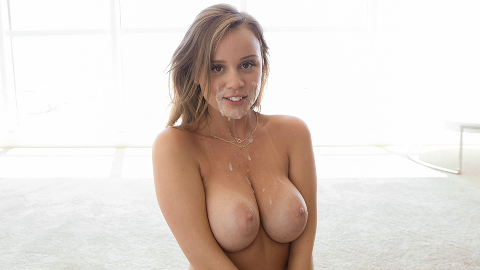 Alexis Adams in Pussy Perfection - FantasyHD Video nude women driving car pictures