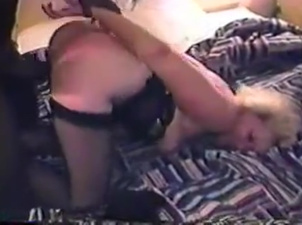 Blacked Wife 1 gay male fist fucking