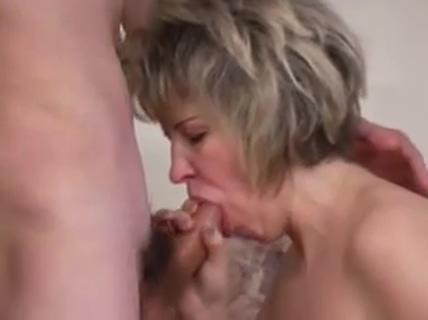 Russian Mom - Valentina 3 Mature hardcire sex