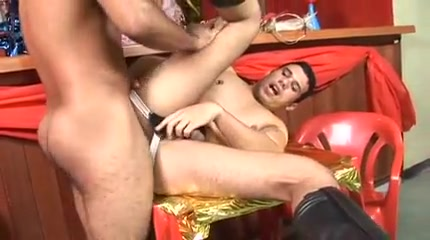 Gay Carnaval Czech milf pounded