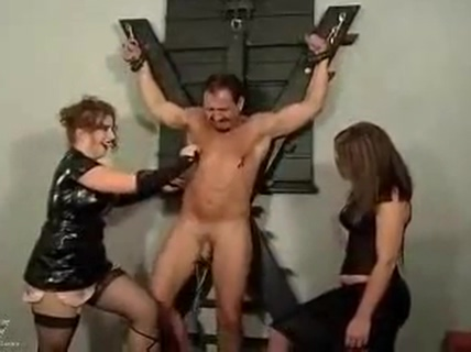 Dungeon Discipline Secret porn sexy girls image