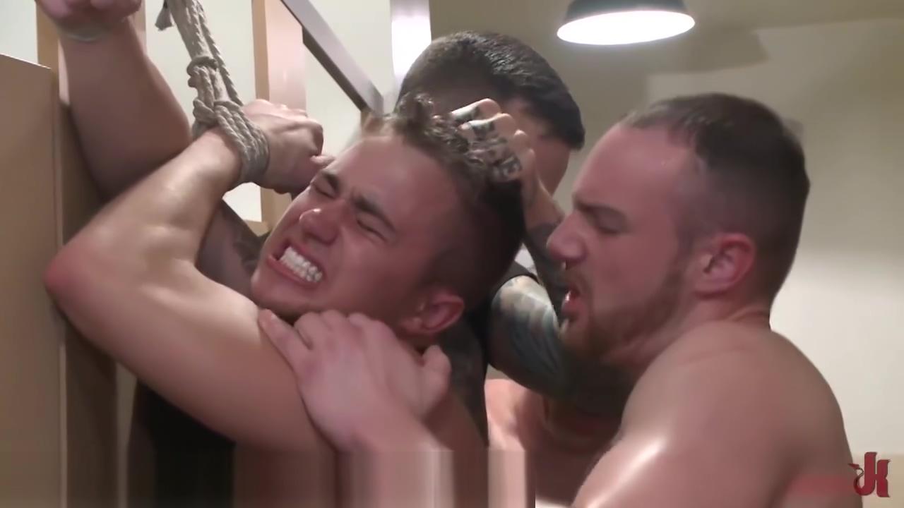 Bathroom Bondage Gangbang Big Tit Teacher Rewards Student