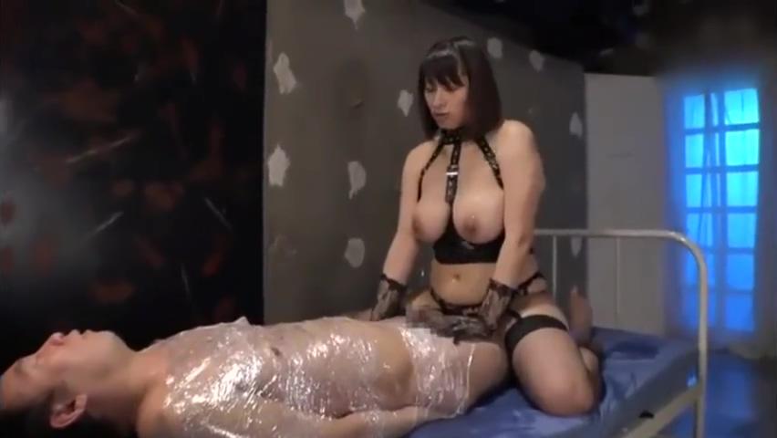 Horny porn video Handjob exclusive youve seen