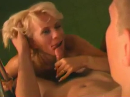 Elena 38 yo Mom playing with her Sons friend.F70
