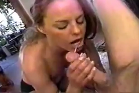 Good Blow results in multiple orgasms.F70