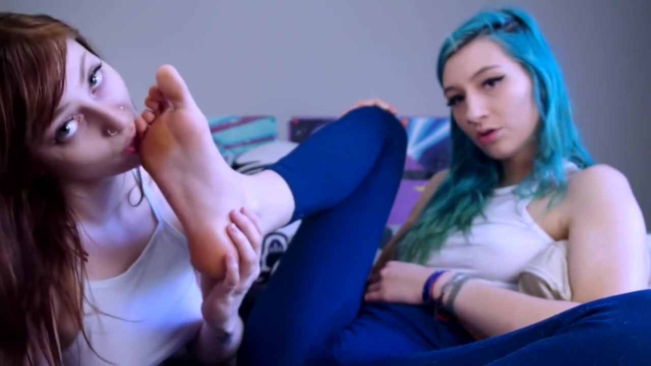 Crazy adult movie Lesbian craziest uncut Teen ass toyed by lesbo