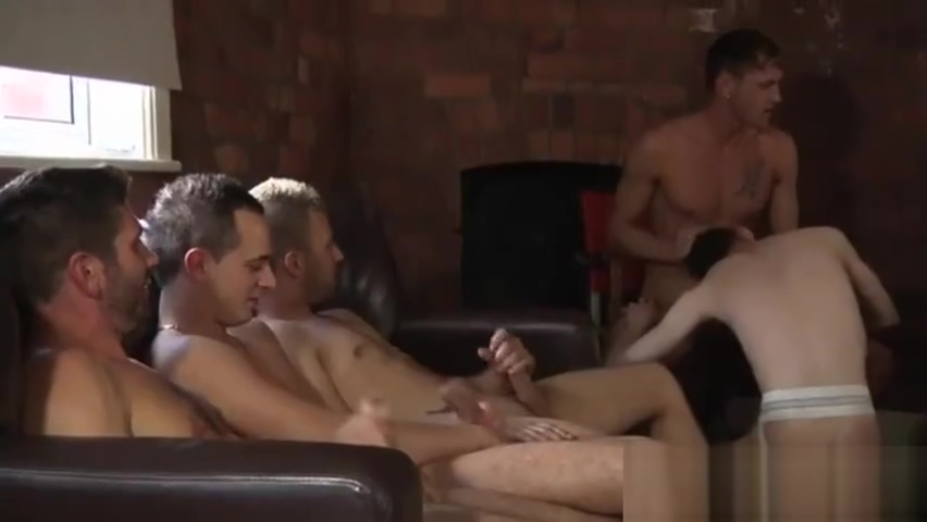 Twink Services 5 Hot Hunks on Knees and Has Ass Eaten shaina magdayao room sex