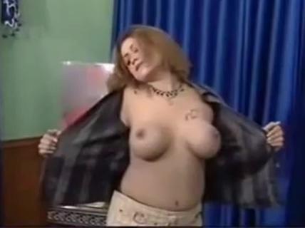 Anjuman Multani Shirt Boob Show girl fucks fire extinguisher in pussy