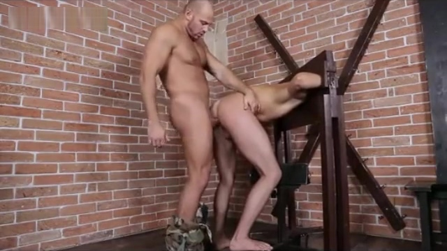 TIED SLAVE TORTURED ON A ROTATING WHEEL blond shemales masterbating movie thumb index