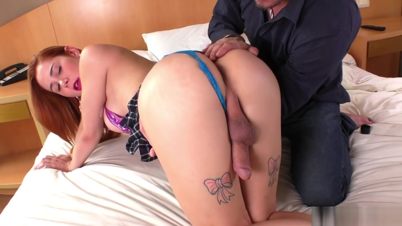 biggest penis shemale Giselly Soars acquires Serviced Mondter cock huge tits porn