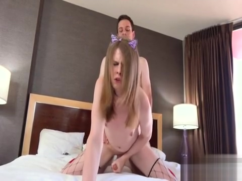 hot tranny painfully ass And penis juice flow forced sex tied spread eagle video