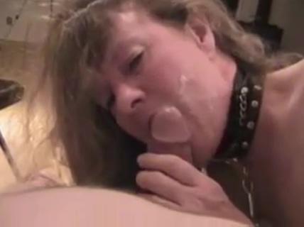 DIVORCED MOM BECOMES LEASH WEARING HOUSE SLUT FOR BIKERS Finessewhitemen ig hot hig tits