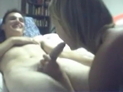 Private video - blow job Bating Together