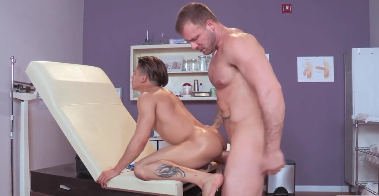 Deeper Doctor! carly rae summers dp