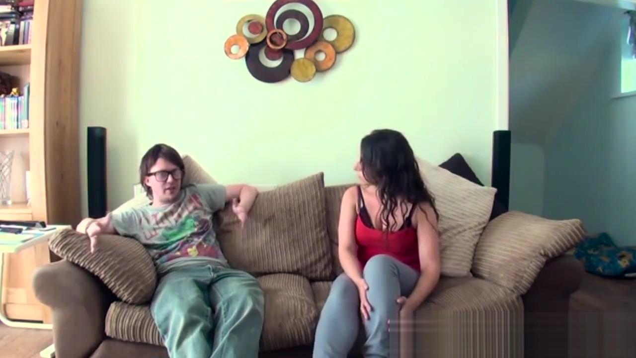 Chantelle Coleman Makes a Deal With Nerd Pervert