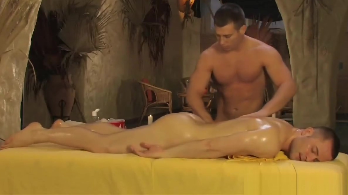 Intense Anal Massage From Asia hentai monster 3d porn