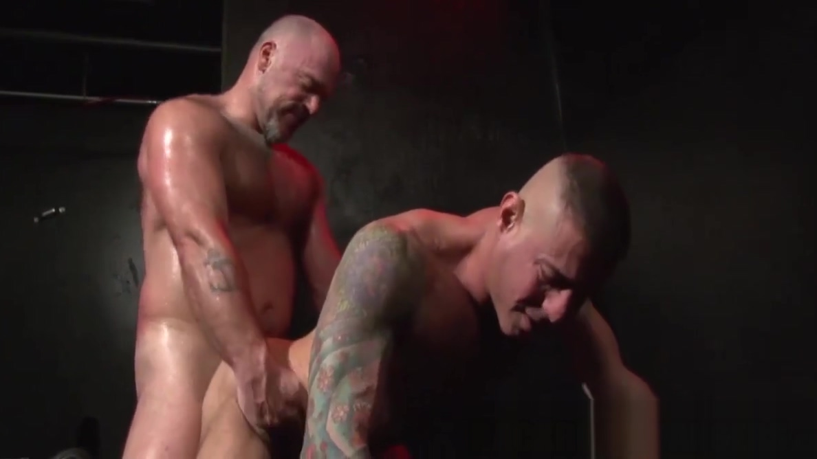 Two gorgeous hunks Nick and Bronson enjoy in hard anal sex amateur sex webcams movies