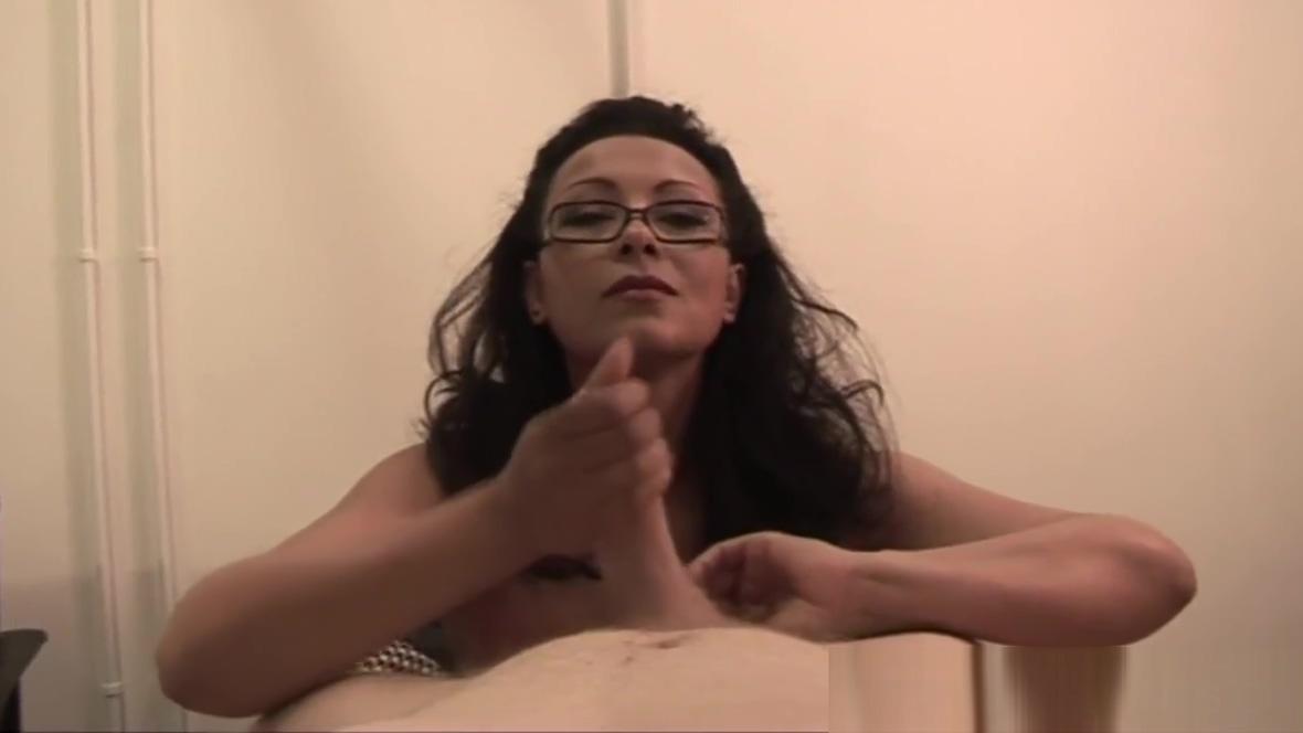 Knockers mistress sperm meet madden free pics