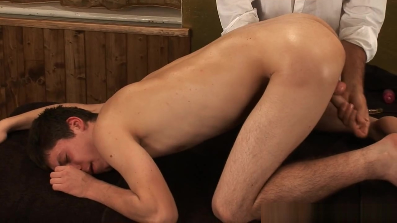 Pavel Massagge Slut in Pec
