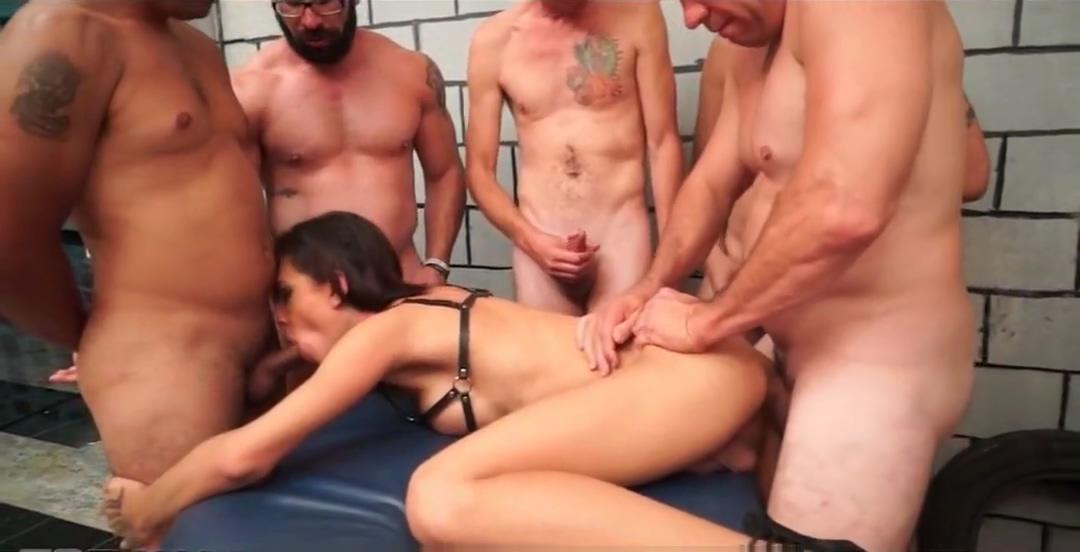 Latina Shemale Gabi Ferrari Gangbang Act vanessa hudgens naked videos