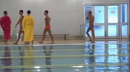 Sex Olympics List of body swap hentai