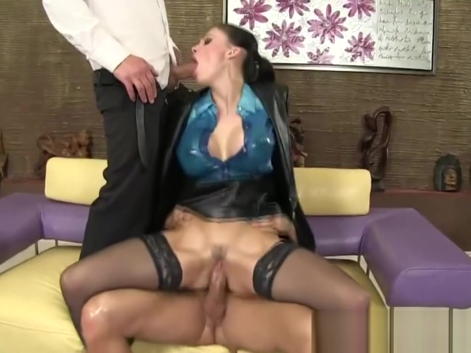 Horny adult movie Role Play hot uncut